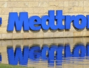 Earns Medtronic