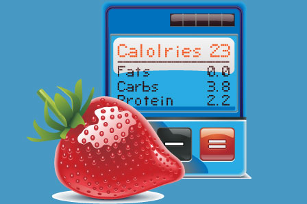 <strong>Health Calculators</strong>