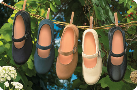 Diabetic Shoes Ontario Canada