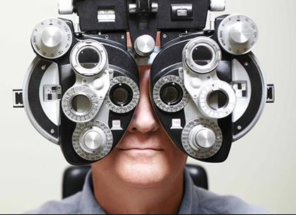 Common Tests to Check for Diabetic Retinopathy